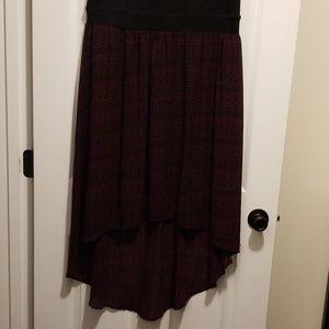 torrid Dresses - Torrid high low dress